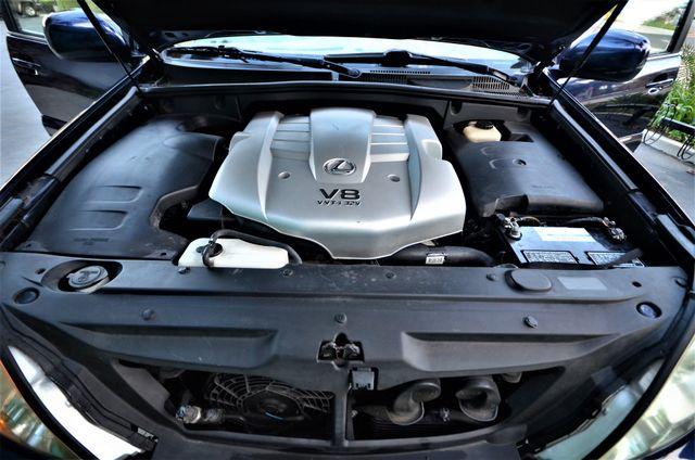 2006 Lexus GX 470 Reseda, CA 44
