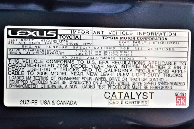 2006 Lexus GX 470 Reseda, CA 45