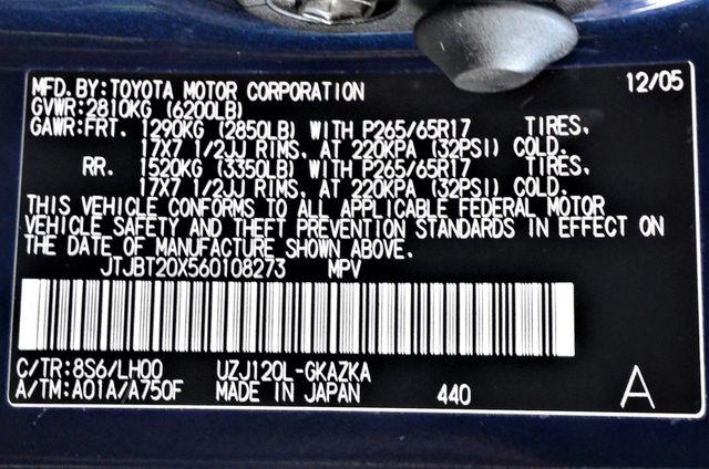 2006 Lexus GX 470 Reseda, CA 46