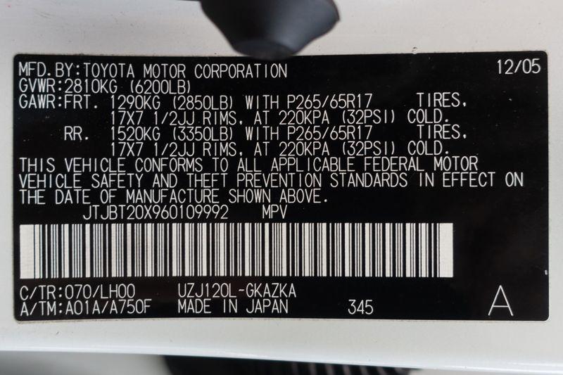 2006 Lexus GX 470    Texas  EURO 2 MOTORS  in , Texas