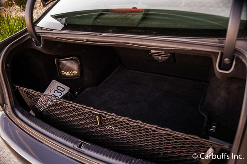 2006 Lexus IS 250 Sedan   Concord, CA   Carbuffs in Concord, CA