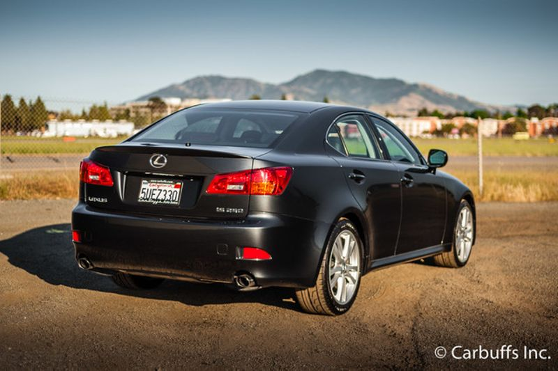 2006 Lexus IS 250 Sedan | Concord, CA | Carbuffs in Concord, CA