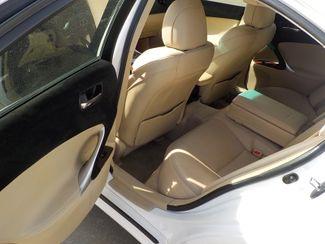2006 Lexus IS 250 Auto Fayetteville , Arkansas 10