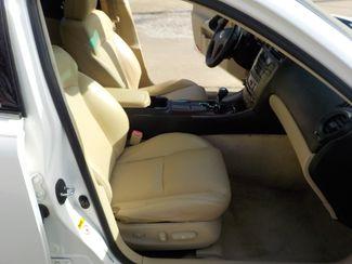 2006 Lexus IS 250 Auto Fayetteville , Arkansas 13