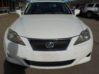 2006 Lexus IS 250 Auto Fayetteville , Arkansas 2