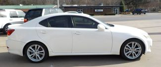 2006 Lexus IS 250 Auto Fayetteville , Arkansas 3