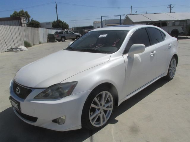 2006 Lexus IS 250 Auto Gardena, California