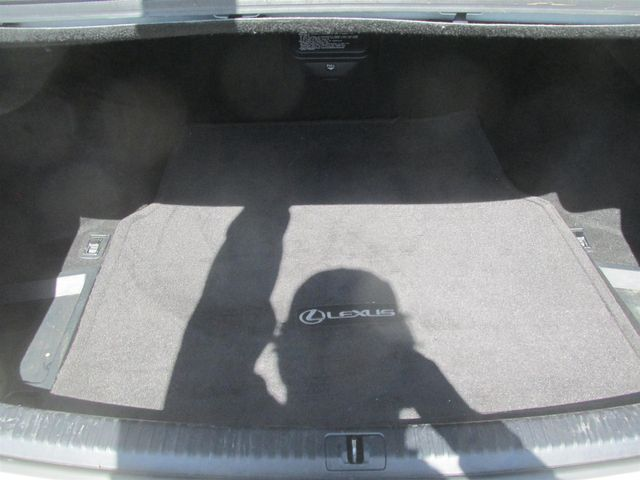 2006 Lexus IS 250 Auto Gardena, California 11