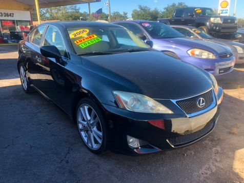 2006 Lexus IS 250 Auto in Jacksonville, Florida