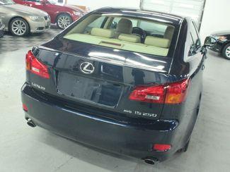 2006 Lexus IS 250 AWD Kensington, Maryland 11