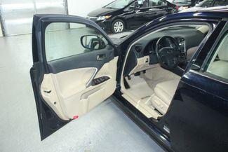 2006 Lexus IS 250 AWD Kensington, Maryland 14