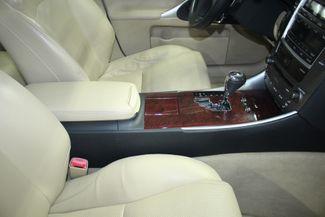 2006 Lexus IS 250 AWD Kensington, Maryland 69