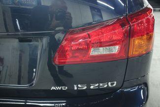 2006 Lexus IS 250 AWD Kensington, Maryland 119