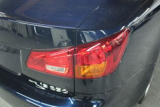 2006 Lexus IS 250 AWD Kensington, Maryland 120
