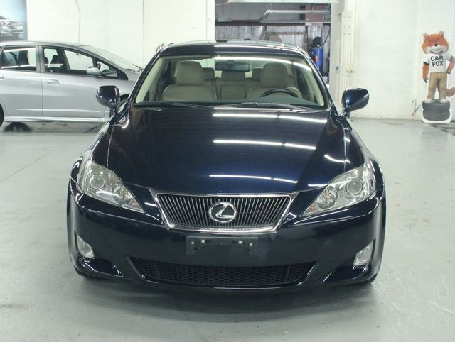 2006 Lexus IS 250 AWD Kensington, Maryland 7