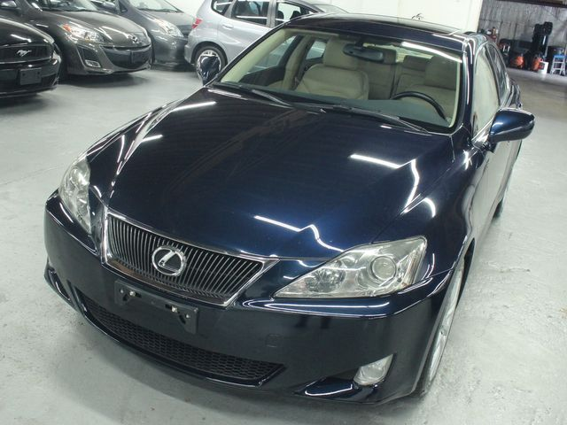2006 Lexus IS 250 AWD Kensington, Maryland 8