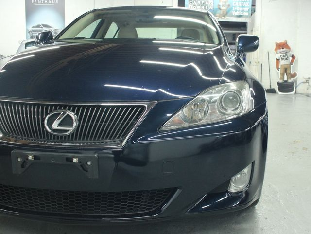 2006 Lexus IS 250 AWD Kensington, Maryland 115