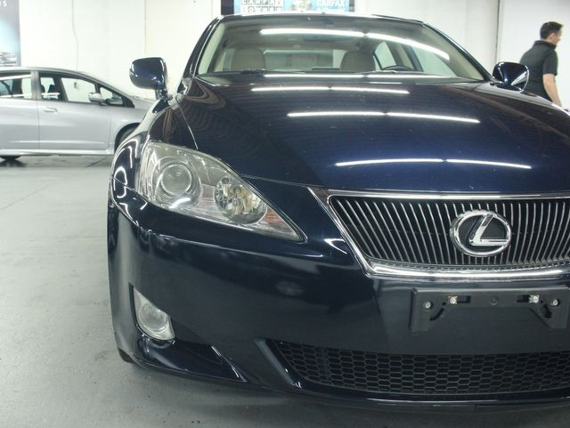 2006 Lexus IS 250 AWD Kensington, Maryland 116