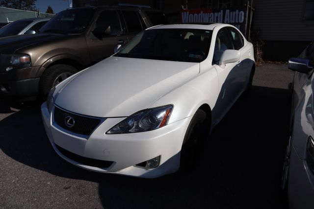 2006 Lexus IS 250 Auto in Lock Haven, PA 17745