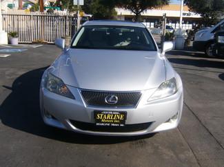 2006 Lexus IS 250 Auto Los Angeles, CA 1