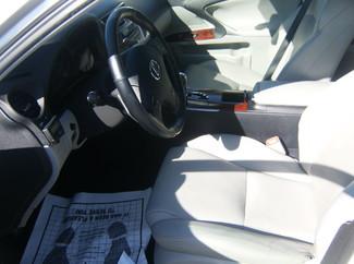2006 Lexus IS 250 Auto Los Angeles, CA 7