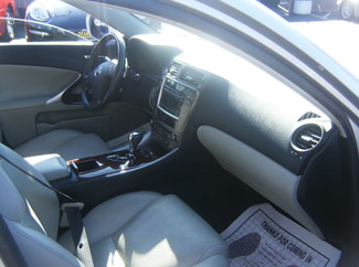 2006 Lexus IS 250 Auto Los Angeles, CA 2