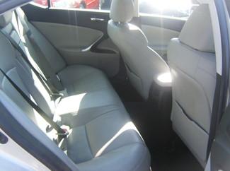 2006 Lexus IS 250 Auto Los Angeles, CA 3