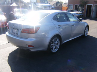 2006 Lexus IS 250 Auto Los Angeles, CA 5