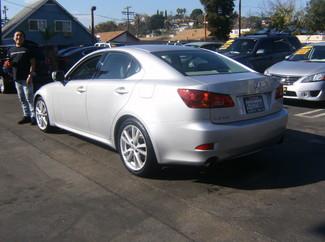 2006 Lexus IS 250 Auto Los Angeles, CA 9