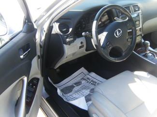 2006 Lexus IS 250 Auto Los Angeles, CA 6