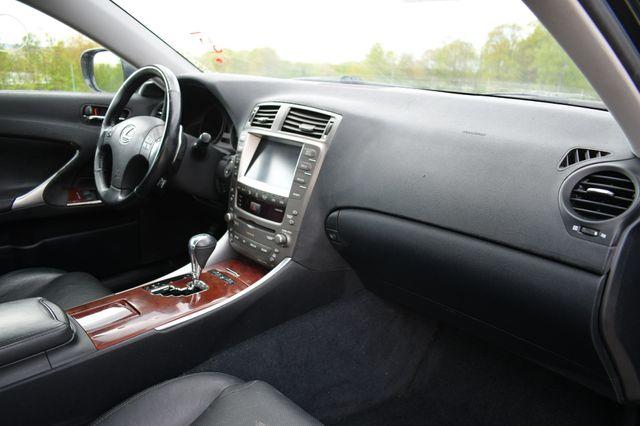 2006 Lexus IS 250 AWD Naugatuck, Connecticut 11