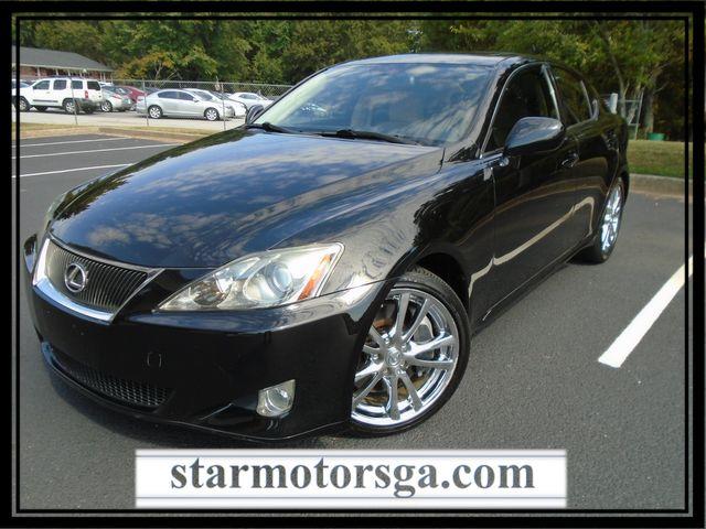 2006 Lexus IS 350 Auto