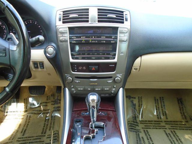 2006 Lexus IS 350 Auto in Alpharetta, GA 30004