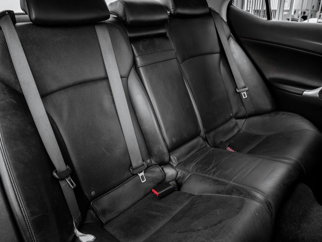 2006 Lexus IS 350 Auto Burbank, CA 13