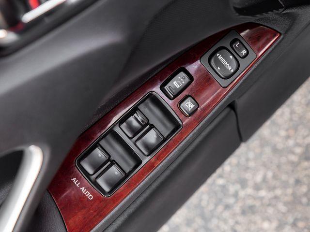 2006 Lexus IS 350 Auto Burbank, CA 21
