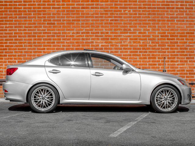 2006 Lexus IS 350 Auto Burbank, CA 4
