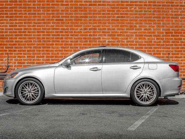 2006 Lexus IS 350 Auto Burbank, CA 5