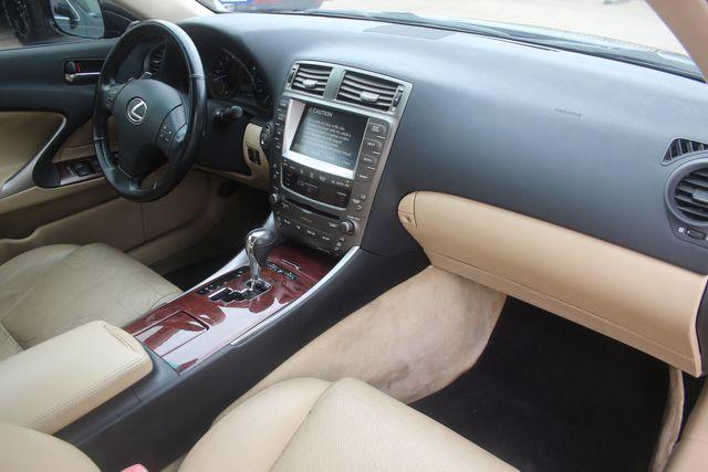 2006 Lexus IS 350 Auto Houston, Texas 26