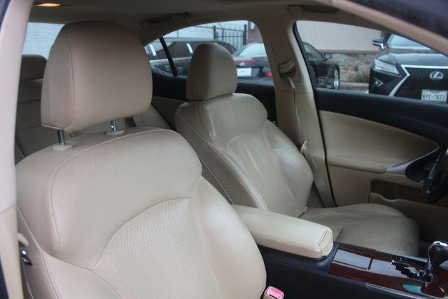 2006 Lexus IS 350 Auto Houston, Texas 28