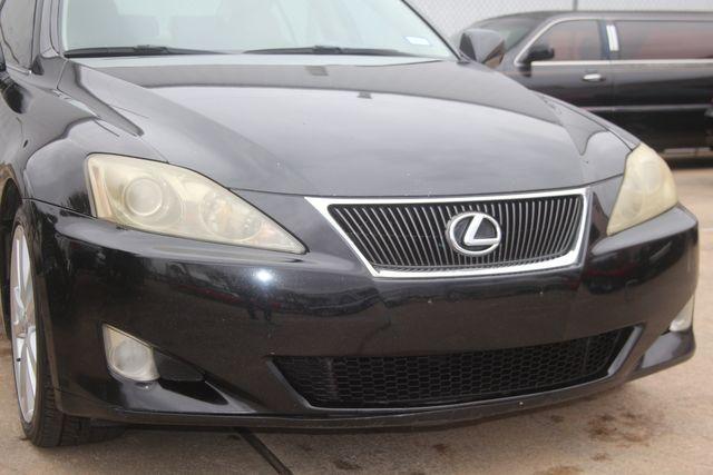 2006 Lexus IS 350 Auto Houston, Texas 3