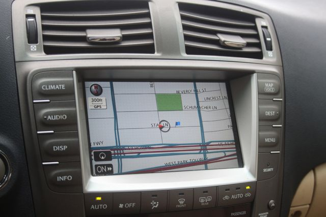 2006 Lexus IS 350 Auto Houston, Texas 32