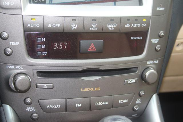 2006 Lexus IS 350 Auto Houston, Texas 33