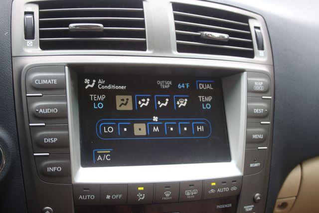 2006 Lexus IS 350 Auto Houston, Texas 38