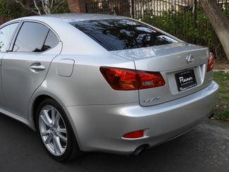 2006 Lexus IS 350 Auto  city California  Auto Fitness Class Benz  in , California