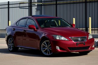 2006 Lexus IS 350  Sunroof* Leather* EZ Finance** | Plano, TX | Carrick's Autos in Plano TX