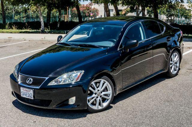 2006 Lexus IS 350 Carbon Fiber Hood