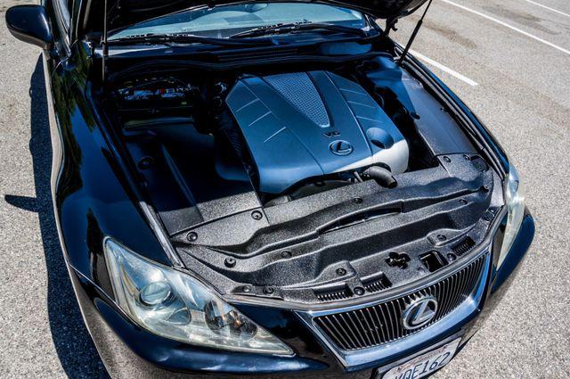 2006 Lexus IS 350 Carbon Fiber Hood in Reseda, CA, CA 91335
