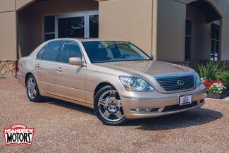 2006 Lexus LS 430 in Arlington, Texas 76013