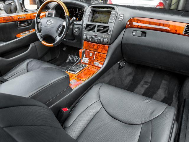 2006 Lexus LS 430 Burbank, CA 12