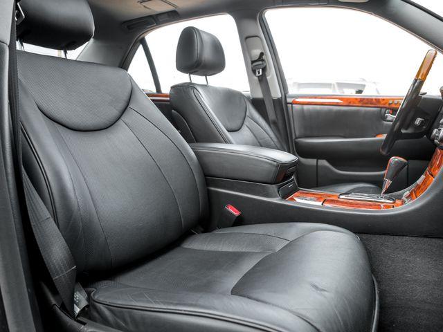 2006 Lexus LS 430 Burbank, CA 13